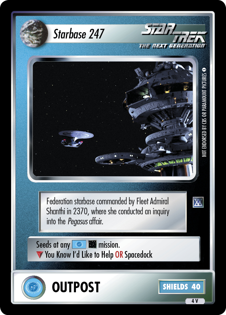 Starbase 247