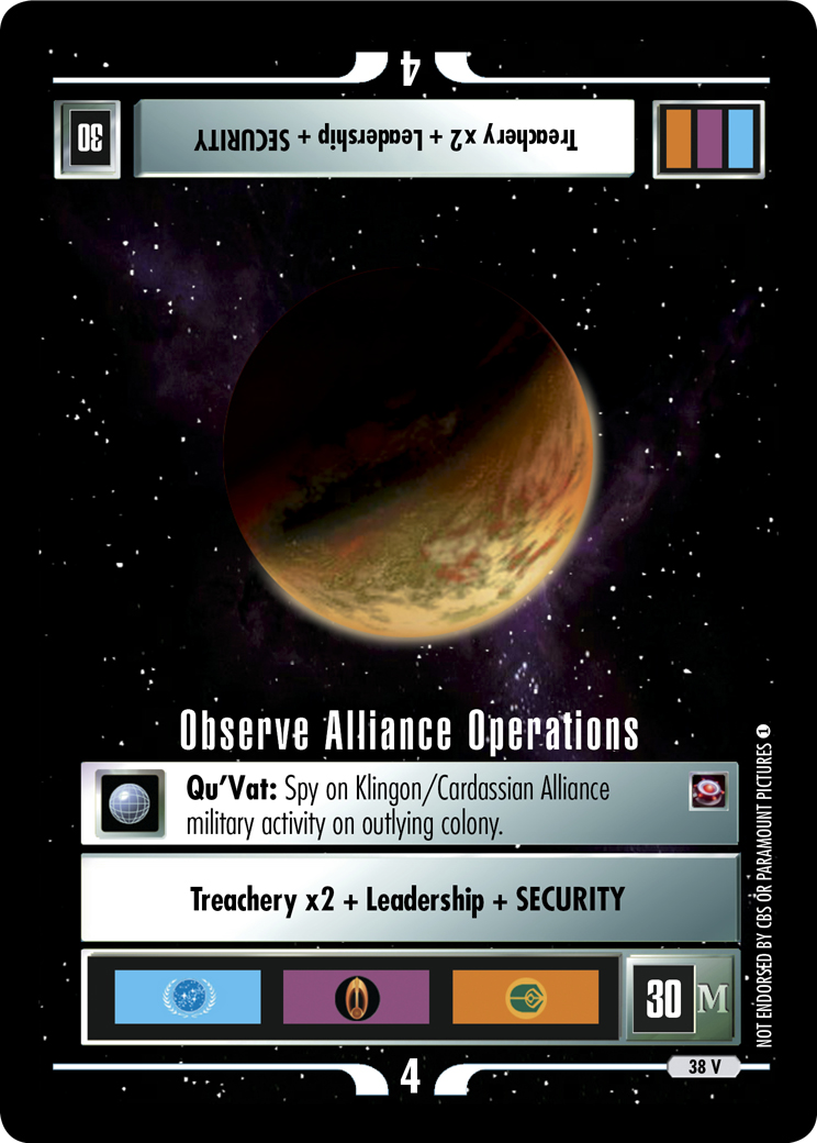 Observe Alliance Operations