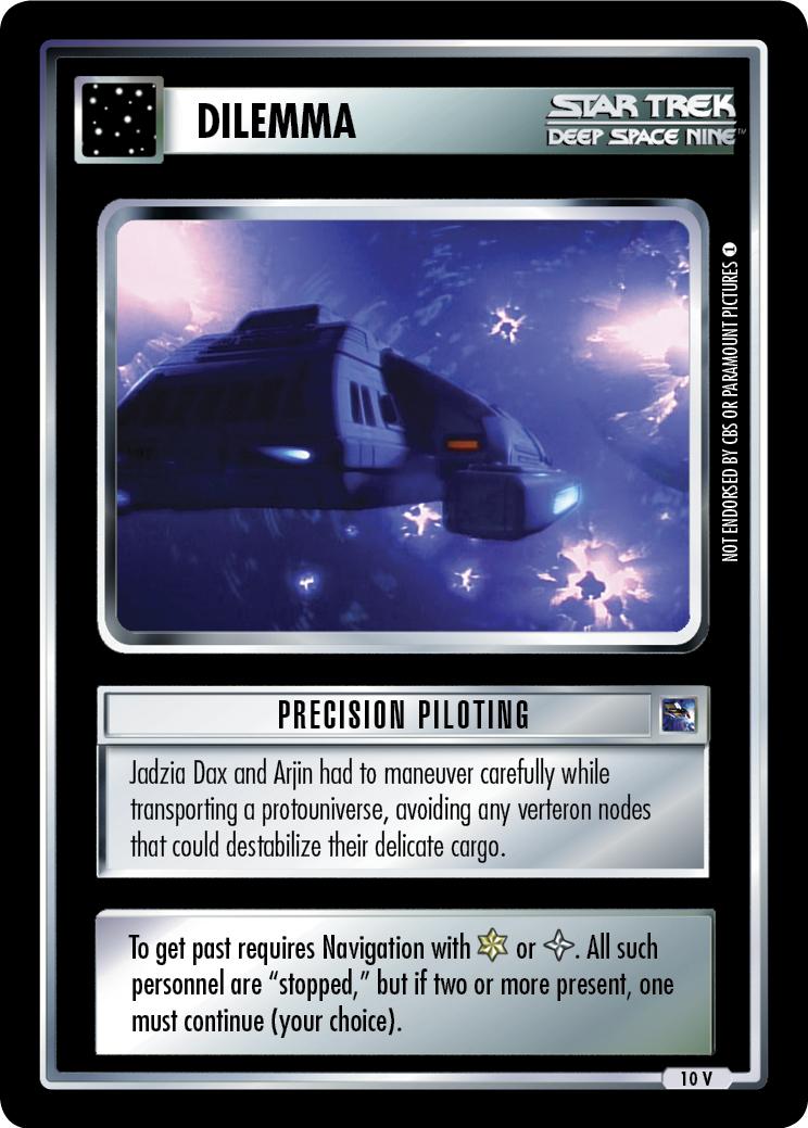 Precision Piloting