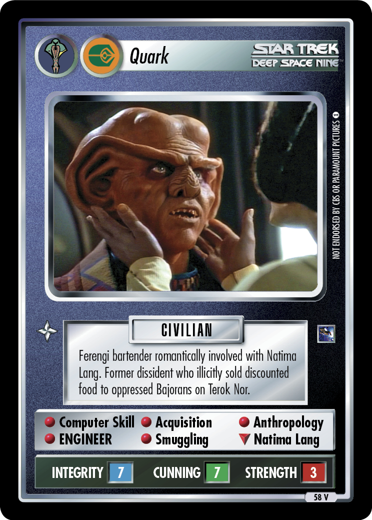 Quark (Emissary)