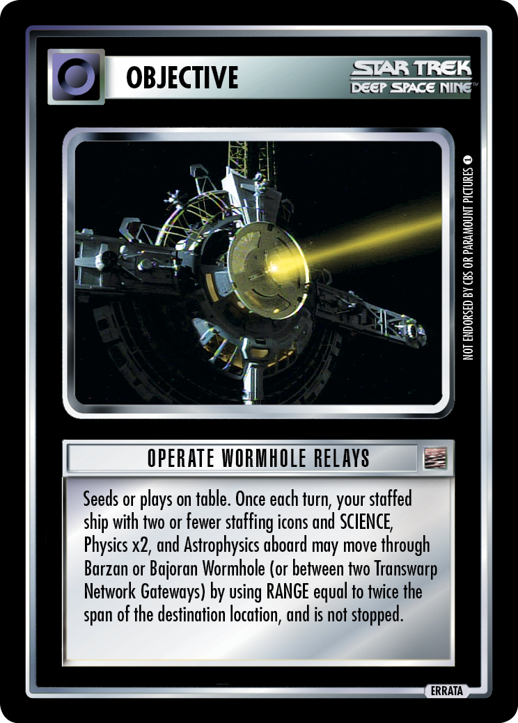 Operate Wormhole Relays