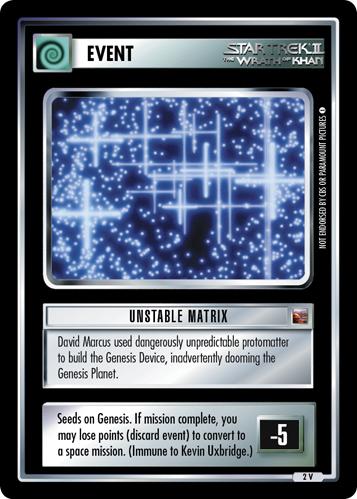 Genesis Space