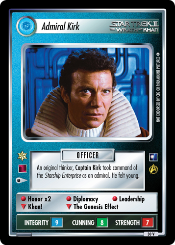 Admiral Kirk (Life From Lifelessness)