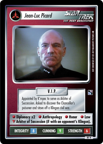Jean-Luc Picard (The Next Generation)