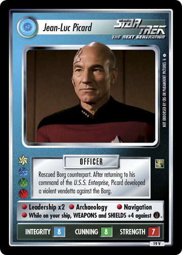 Jean-Luc Picard (Chain of Command)