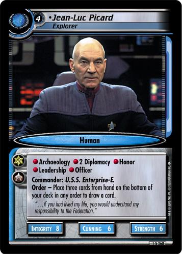 Jean-Luc Picard (Explorer)