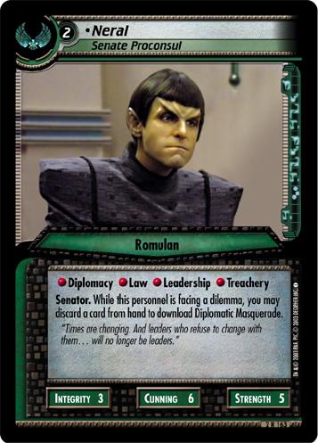 Neral (Senate Proconsul)