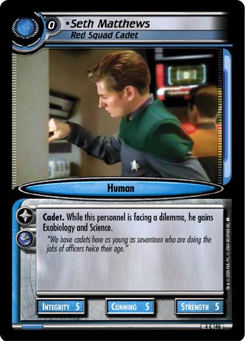 Previous card