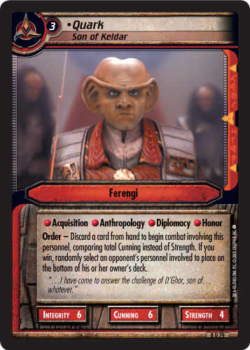 Quark (Son of Keldar)