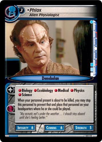 Phlox (Alien Physiologist)