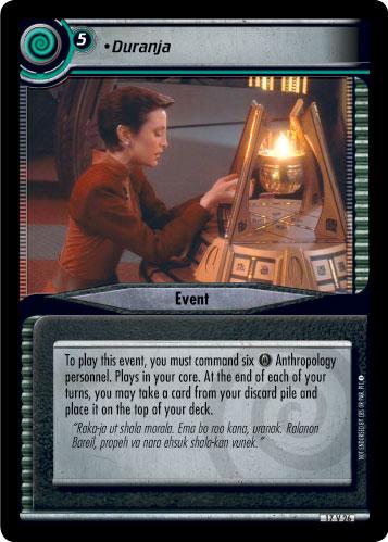 Next card