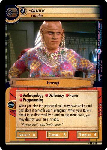 Quark (Lumba)