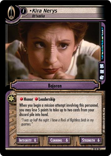 Kira Nerys (Ih'valla)