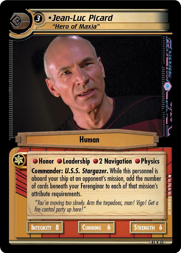 Jean-Luc Picard (