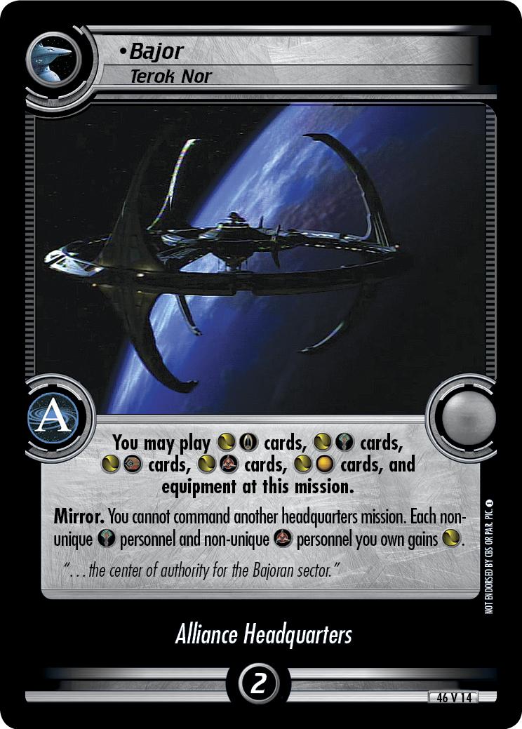 Bajor (Terok Nor)