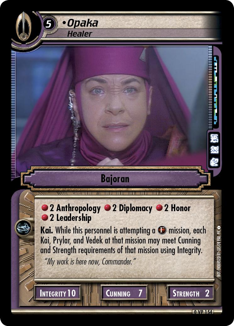 Opaka (Healer)