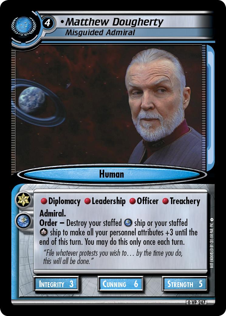 Matthew Dougherty (Misguided Admiral)