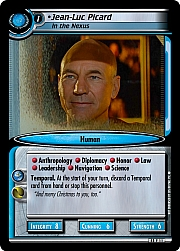Jean-Luc Picard (In the Nexus)