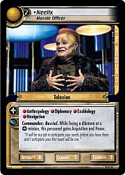 Neelix (Morale Officer)