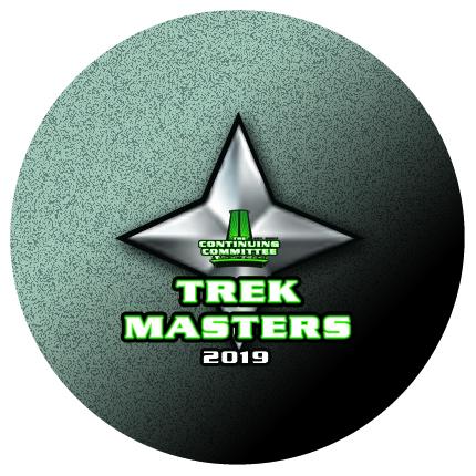Trek Masters Series 2019 Participation Button