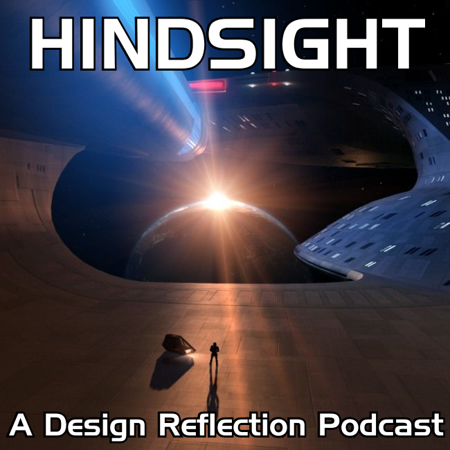 Hindsight: A Design Reflection
